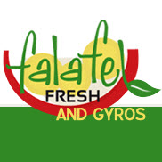 Falafel Fresh & Gyros