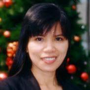 Priscilla Lu