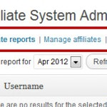 Affiliate System Integrations