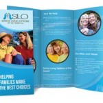Custom Brochure Design