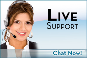 Live Support Chat Setup