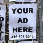 Testing Ads