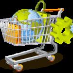 shopping cart integrations